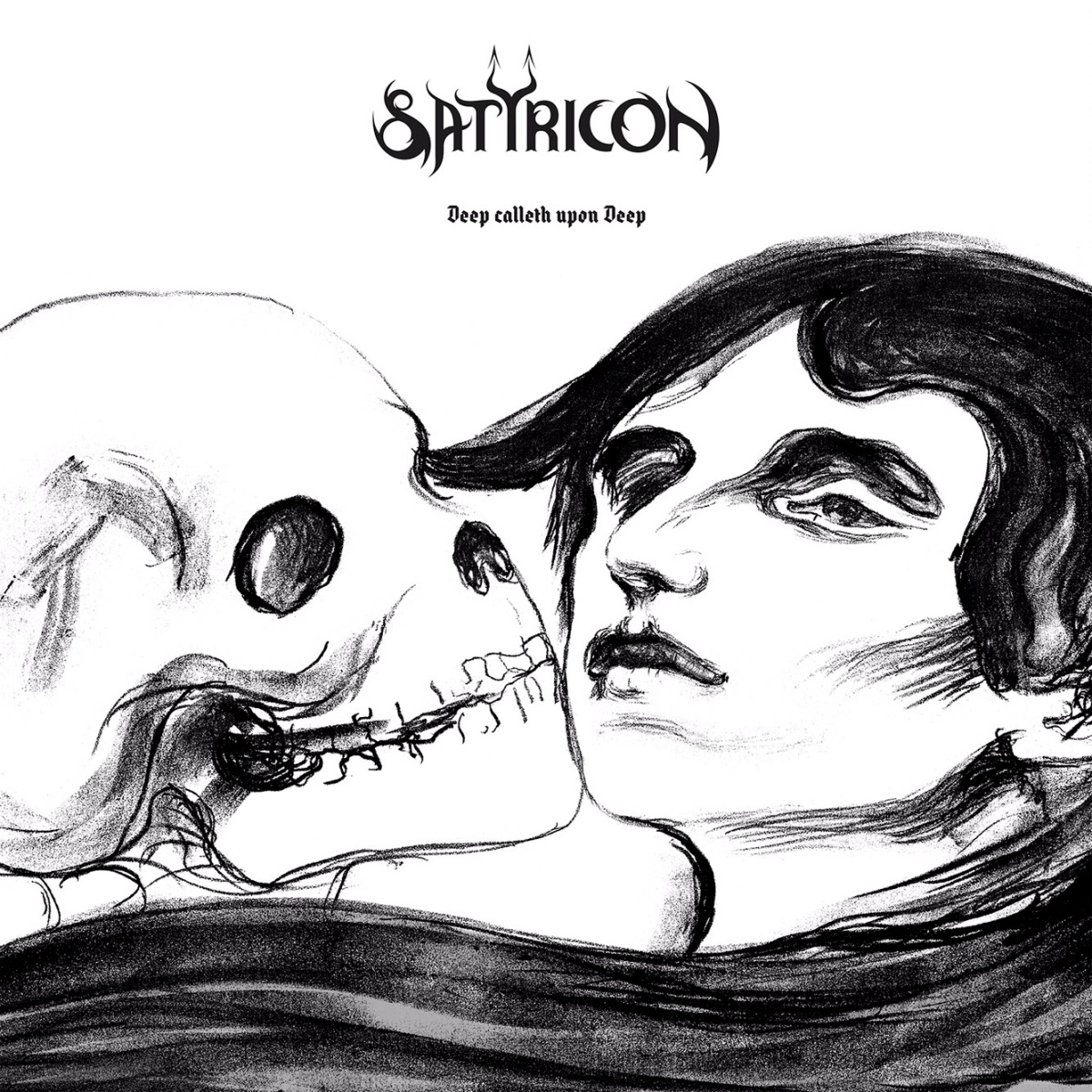 SATYRICON CALL UPON THE LISTENER ON NEW RECORD