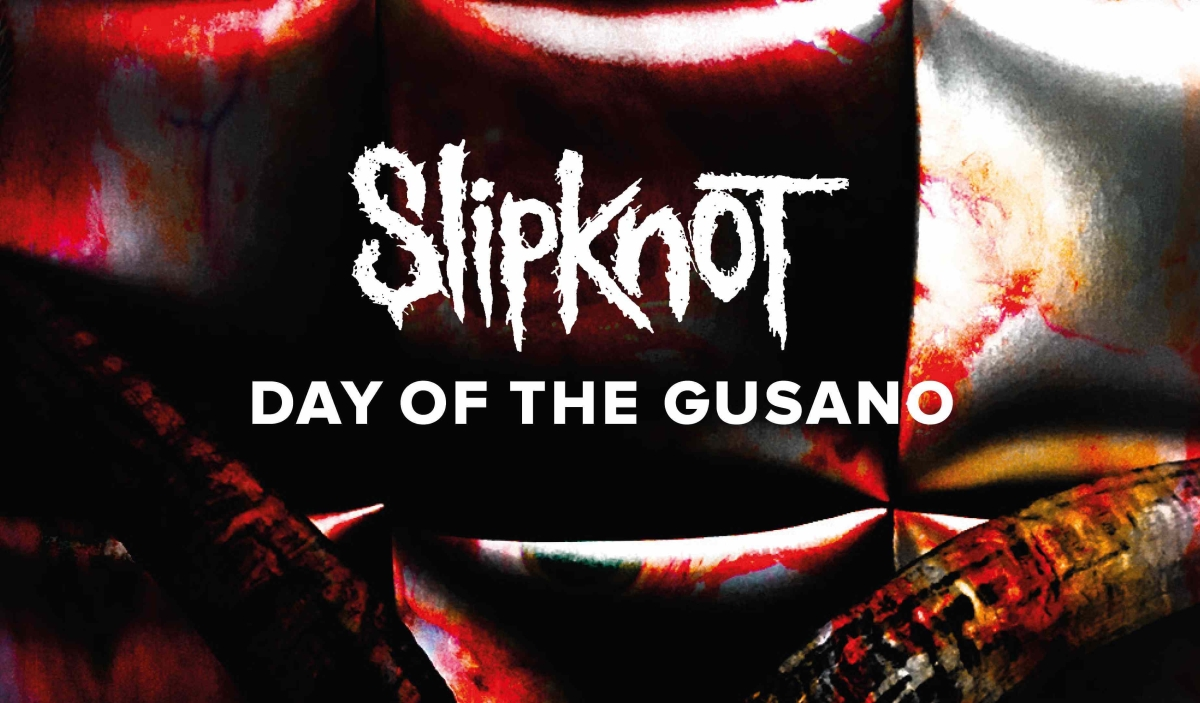 DO YOU WANT TO SEE SLIPKNOT IN A CINEMA?