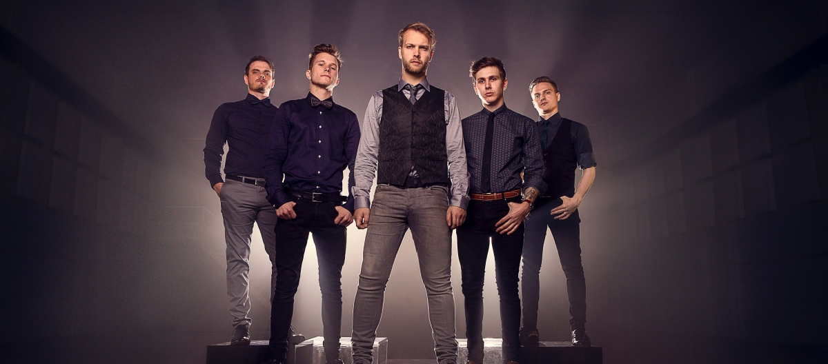 LEPROUS - MALINA : TECHNICALLY SIMPLE
