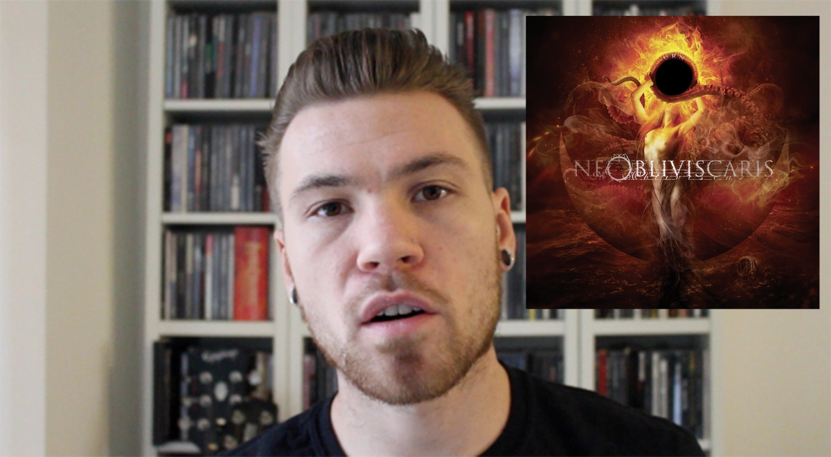 NE OBLIVISCARIS PROVE THEY ARE THE WORLDS MOST EXCITING BAND ON URN