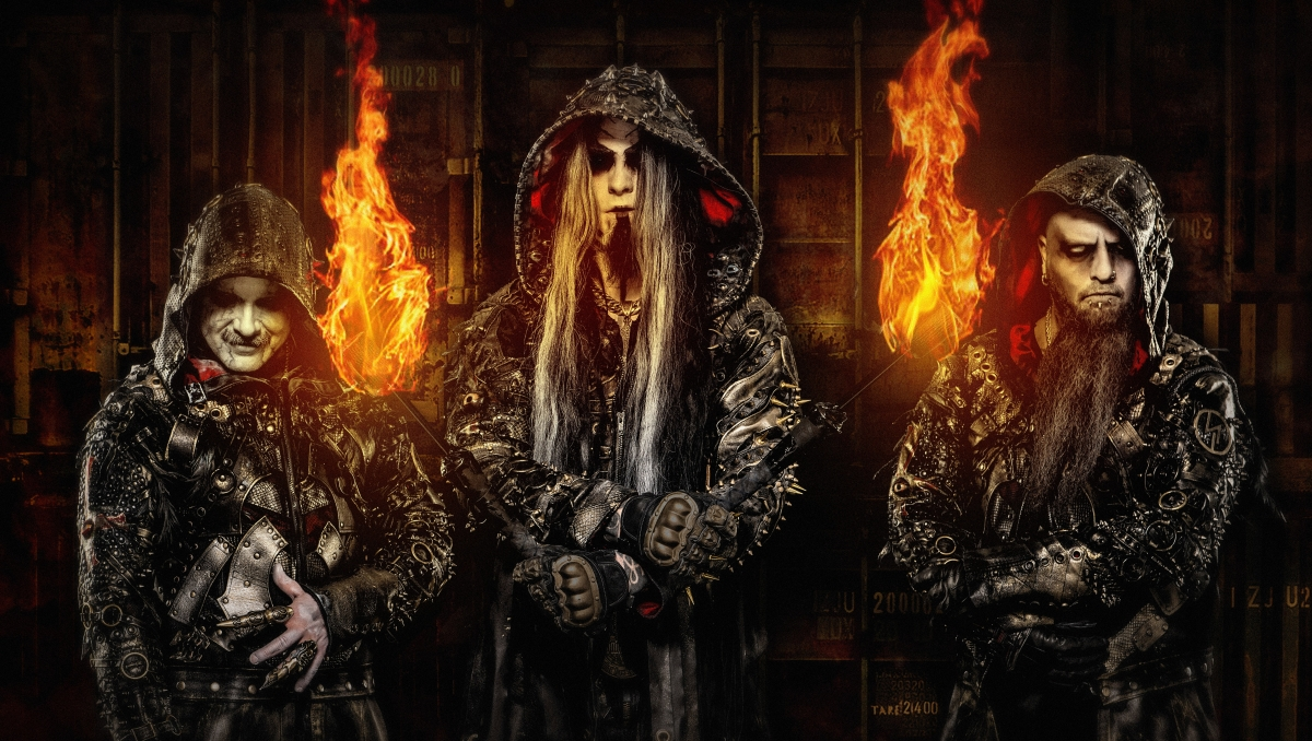 "DIMMU BORGIR'S SILENOZ - ""THIS IS GOING TO STAND THE TEST OF TIME"" - EONIAN IS HERE"